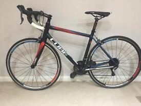 Cube Peloton Road Bike, Brand New Condition