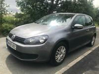 VW VOLKSWAGEN GOLF NEW SHAPE.