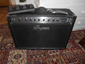 Bugera 2x12 All valve guitar amp
