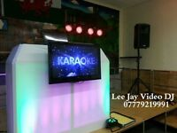 Lee Jay Video DJ & Karaoke Merthyr Tydfil