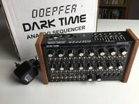 Doepfer Dark Time Analog Sequencer