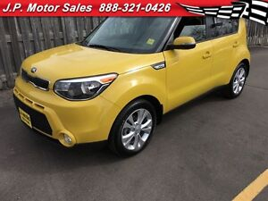 2016 Kia Soul EX, Automatic, Heated Seats, Steering Wheel  Contr