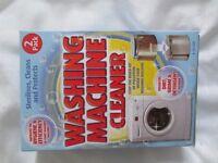 NEW washing machine cleaner