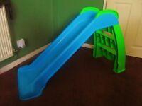Little Tikes My First Slide - Blue