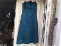 Beautiful prom dress 👗