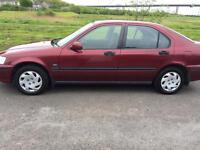 Honda 1.5 vtec. £300