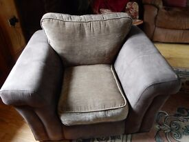 Comfy armchair - free to good home