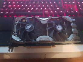 KFA2 Nvidia Geforce GTX 560ti Graphics Card / GPU