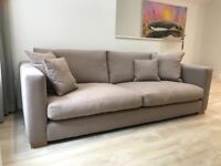 DYLAN SOFA - Reduced price, NOW £300 - must go this Week!!
