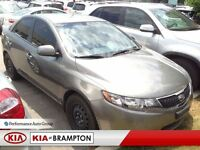 2011 Kia Forte LX AUTO KEYLESS CRUISE MANAGERS SPECIAL!!