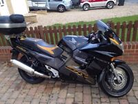 Honda CBR1000F in great condition lovely bike