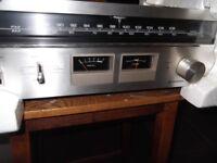 Pioneer Am/Fm Tuner - TX-606 - Good Working Order.