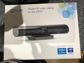 TelyHD Skype HD video calling solution