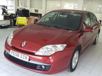 Renault LAGUNA - 1461cc