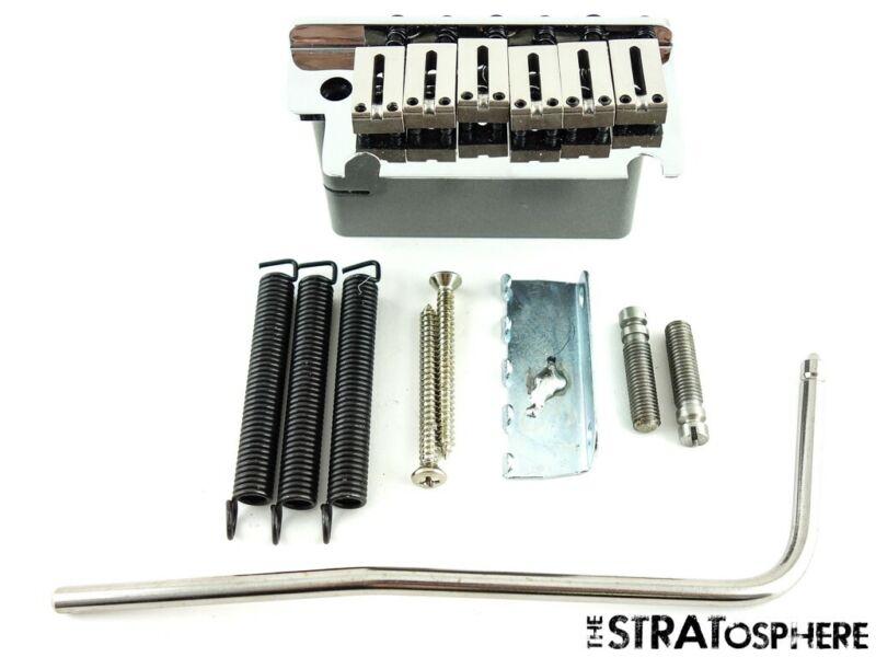 Fender American Ultra Strat TREMOLO & TREMOLO ARM Bridge Stratocaster USA Guitar