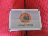 The Man From U.N.C.L.E. DVDs The complete Series. Region 1.