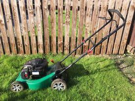 For Sale: Briggs & Stratton 450E Series 125cc 4 Stroke Petrol Lawnmower