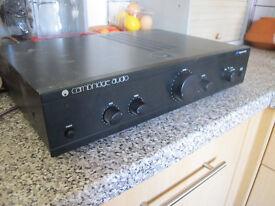 Cambridge Audio Amplifier