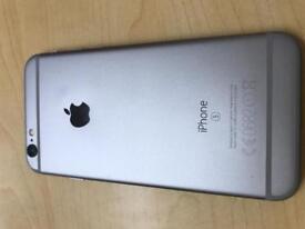 iPhone 6s 128gb Unlocked