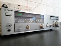 SONY AMPLIFIER