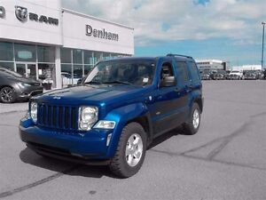 2010 Jeep Liberty Jeep Liberty North