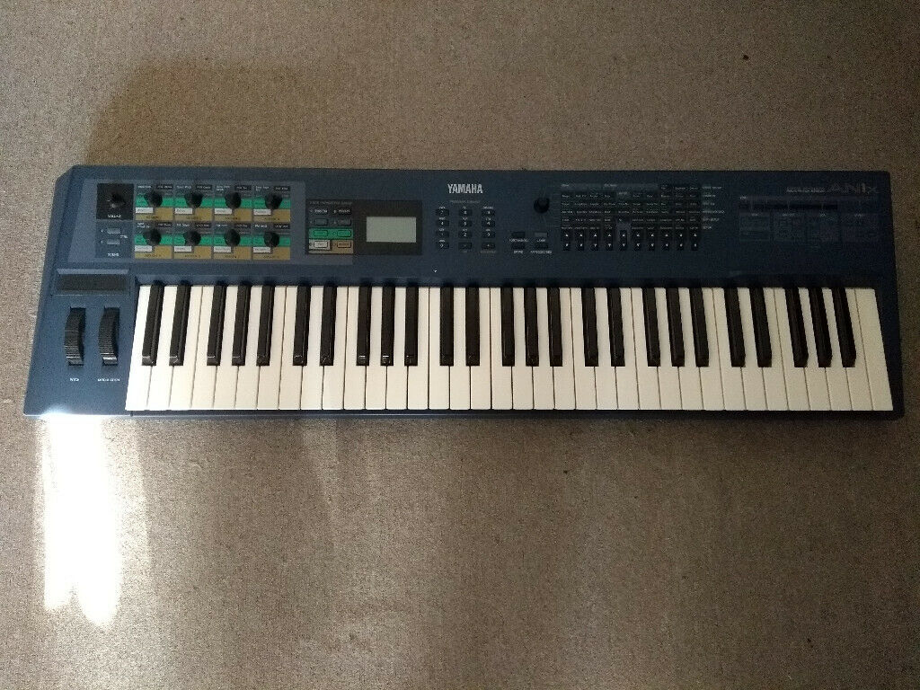 Yamaha AN1x Virtual Analog Synthesiser | in Brighton, East Sussex | Gumtree