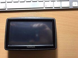 "TomTom XXL 5"" TouchScreen Sat Nav"