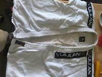 Brazilian Jiu Jitsu gi's for sale