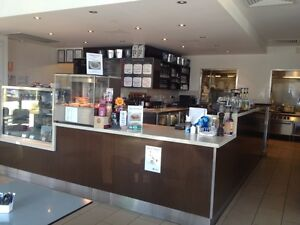 Ind lic cafe takes  $8,000p.wk + Mon- Fri shuts 3pm Brisbane City Brisbane North West Preview