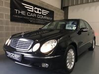 Mercedes Eclass E240 # SORRY NOW SOLD #