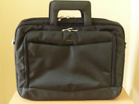 "Dell laptop bag for up to 15"" laptop"