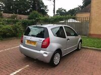 2005 Citroen C2 1.1 i Design 3dr Manual 1.1L Petrol @07445775115@