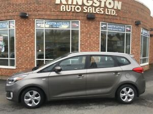 2014 Kia Rondo LX | $107 B/W, $0 DOWN, ALL-IN PAYMENT