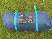 Karrimor discovery 3 tent