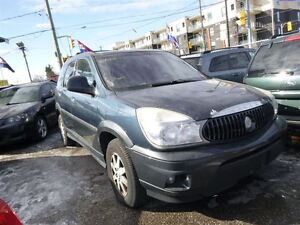 2004 Buick Rendezvous CX | WINTER READY | NON SMOKER | ONE OWNER