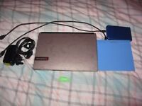 Packard bell netbook