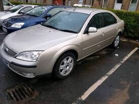 FORD MONDEO $#$ PRICE REDUCED $#$ £650 ONLY