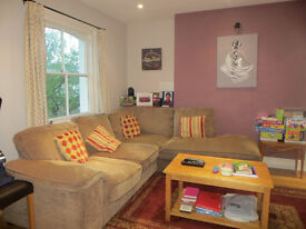 2 bed duplex apartment located in Brockley