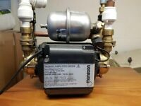 Monsoon Universal 3.0 Twin Shower Pump 46410