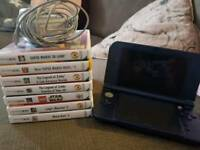 Nintendo 3ds XL (New Edition)
