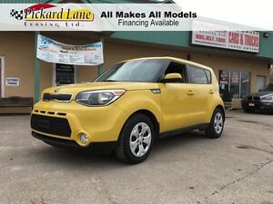2016 Kia Soul $92.32 BI WEEKLY! $0 DOWN! CERTIFIED!