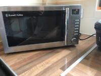 Russell Hobbs Microwave