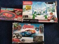Racing games 3 packs