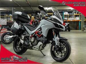 2016 Ducati Multistrada S Touring
