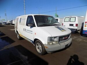 2005 GMC Safari SL