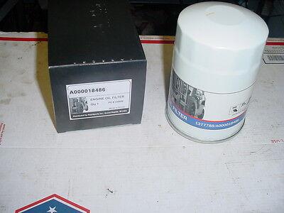 1377788 Engine Oil Filter For Hyster Cat Mitsubishi Forklift Fork Lift Truck