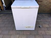 CHEST FREEZER - SERVIS