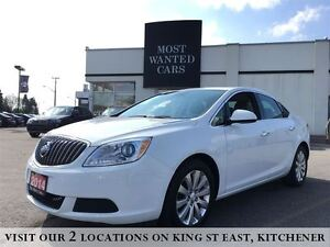 2014 Buick Verano LEATHER   CERTIFIED   NO ACCIDENTS