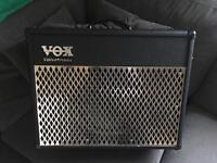 Vox ad50vt with foot switch