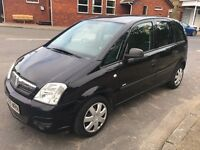 09 Meriva 1.3 Diesel nice and clean! Loads of MPG cheap tax& insurance